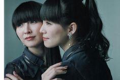 A-la-mode's Tumblr - Perfume 音楽と人