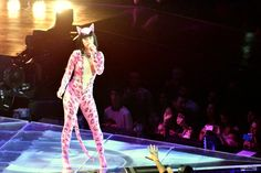 Katy Perry - Prismatic Tour - Bcn 2015 - Dani Puig (39)