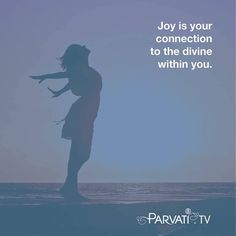 Joy is not wanting. Wanting feels constrictive in some way. Joy is always rooted vital and expansive. Joy is our connection to the divine within us. When I am in joy I am in a state of receptivity. In that state I am in abundance. When I am in abundance I am in flow and all is already manifest. The universe knows my deepest joy because within my deepest joy is the universe. They are not two but one. Gods Will and my joy are not two but one.  Ask yourself What is my deepest joy? Open to your…
