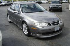 #2004 #Saab #9-3 #Aero 4dr #Sedan #Newcomb's #Auto #Sales