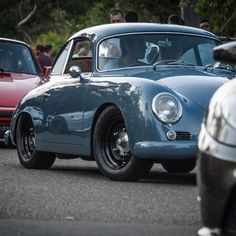#Porsche #356 #outlaw #cavallinocarsandcoffee by autografik...