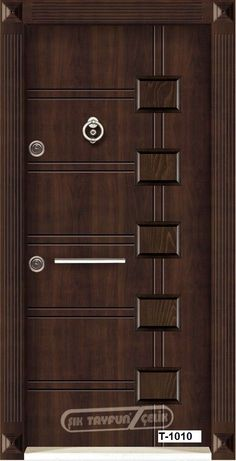 41 Sophisticated and elegant wooden doors for the living room! - Sophisticated and elegant wooden doors for the living room! Front Door Design Wood, Wood Front Doors, Wooden Door Design, The Doors, Modern Front Door, Bedroom Door Design, Door Design Interior, Bedroom Doors, Exterior Design