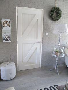 Bellini deur van Albo, op maat geleverd en gemonteerd door Dusseljee Timmerbedrijf - Deuren & Parket Decor, Home And Living, Furniture, Home Decor, Mirror