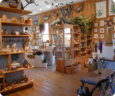 Main Gallery Charlevoix Michigan, Fair Grounds, Gallery, Places, Roof Rack, Lugares