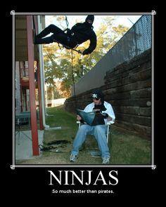 funny ninja - Google Search
