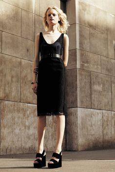 Sonia Rykiel Resort 2014 Collection Photos - Vogue