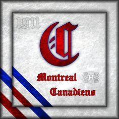 Logo du Canadien de Montréal (1911). Montreal Canadiens, Nhl, Hockey Teams, Logo, Toronto, Temple, Stars, Logos, Temples