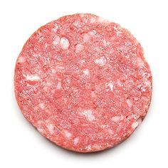 A German beef and pork sausage. Contrary to the name, Bierwurst does not contain any beer, but rather, is eaten as snack with beer Pork And Beef Recipe, Pork Sausage Recipes, Homemade Sausage Recipes, Homemade Beer, Pulled Pork Recipes, Chorizo, How To Make Sausage, Sausage Making, Bologna Recipes