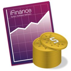 iFinance 4 on the Mac App Store   #finance #money #mac #appstore