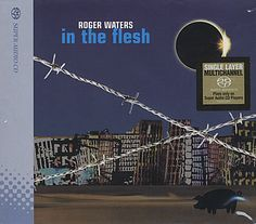 Waters, Roger - In The Flesh - Live (2 SA-CD) Columbia 5099750113769 http://www.hurricanerecords.de/index.php?cPath=31&sorting_id=2&manufacturers_id=2013&language=en
