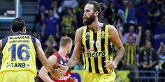 Basketman: Παίρνει το ντέρμπι η Φενέρ - Betakides.com