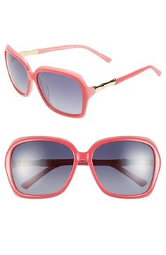 Lilly Pulitzer® 'Kelsie' 59mm Polarized Sunglasses | Nordstrom