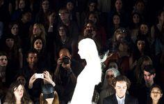 NY Fashion Week, via Internazionale