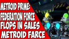 Metroid Prime: Federation Force Flops | Metroid Prime: Federation Force ...