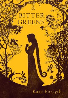 Melissa's Eclectic Bookshelf: A Chat with Bitter Greens Author Kate Forsyth