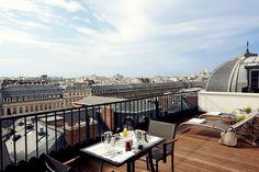 Travel: Grand Hotel du Palais Royal