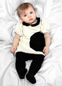 The Tiny Moon ~ cutest girl's dress ever