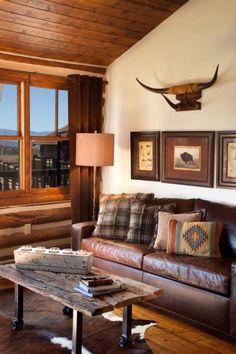 Enchanting Lodge & Spa at Brush Creek Ranch
