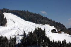 Piste Geierberg Filzmoos Ski amadé