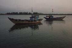Boats  #Vietnam #Travel #Wanderlust #Nature #Landscape #people #portrait #photoftheday Vietnam, Nature Landscape, Wanderlust, Hoi An, Photo Series, Hanoi, Portrait, Land Scape, Hue