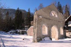 Die  Ruine der Hammerwerke Snow, Winter, Outdoor, Ruins, Vacation, Winter Time, Outdoors, Outdoor Games, The Great Outdoors