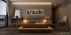 Дизайн интерьера стильной спальни_06