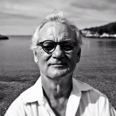 """""""The more relaxed you are, the better you are at everything: the better you are with your loved ones, the better you are with your enemies, the better you are at your job, the better you are with yourself."""" Bill Murray. Insight for 2015"""