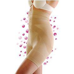 Panty minceur BEAUTY SHAPE - Perdre 2,2 cm en 21 jours grâce aux propriétés de votre Panty Minceur BEAUTY SHAPE (6 tailles disponibles).