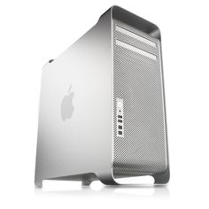 Apple Mac Pro Tower A1289 MC250LL/A (2010/Nehalem) - Intel Xeon W3530 Quad-core (4 Cores) 2.80 GHz, 16GB Ram, 240GB SSD + 1TB HDD, DVDRW, AirPort Extreme, Bluetooth, Mac OS 10.12 Sierra - Cosmetic Grade B