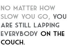 inspiration Running.