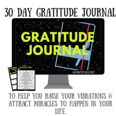 30 Things You Can Always Be Grateful For – Gratitude List & Journal Prompts