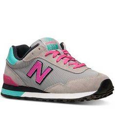 Women\u0027s New Balance 515 Casual Shoes