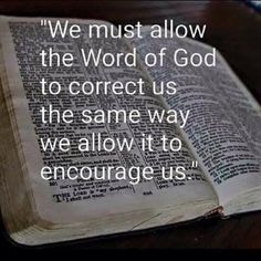 Holy Spirit of God...help us all to hear the word, hide the word, heed the word..
