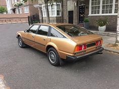1981 Rover 3500 | Classic Driver Market