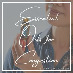 Use essential oils for congestion to assist in opening up the airways. Essential Oils For Congestion, Open Up, Doterra, Essentials, Nature, Life, Naturaleza, Nature Illustration, Off Grid