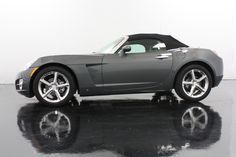 Saturn Sky...nice...l'm just pretty sure this one's for me. #windscreens #saturnSky http://www.backblade.net/