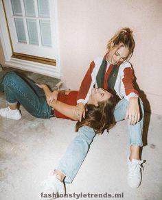 Milf lesbische Sex-Bilder