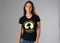 Great Pumpkin Believer *Click image to check it out* (affiliate link)
