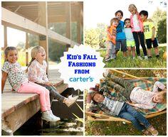 Carter's Fall Fashion- Back to School Sizes 7-12 #CartersFallStyle http://sassymamainla.com/2014/07/carters-fall-fashion-trends-now-in-sizes-7-12-cartersfallstyle/.htm