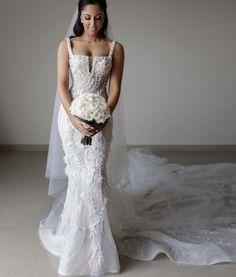 Unique Wedding Gowns, Custom Wedding Dress, Bridal Gowns, Wedding Ideas, Designer Evening Gowns, Designer Wedding Dresses, Celebrity Gowns, Haute Couture Dresses, Mermaid Gown