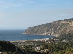 Laguna Verde, Chile                                                          Hermosa, también forma parte de Valparaíso   ---Im.033