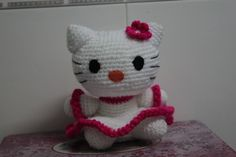 kitty 2 Hello Kitty, Fictional Characters, Art, Blue Prints, Art Background, Kunst, Performing Arts