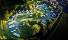 Campsites in , Campsites and Caravan sites in the UK ( England, Wales and Scotland ) & Ireland, Book direct with the site owners. Yorkshire England, North Yorkshire, Campsite, Caravan, Touring, Robin, City Photo, Ireland, Places To Visit