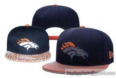 Cheap Wholesale Denver Broncos NFL Snapback Hats Reflective Brim for slae at US$8.90 #snapbackhats #snapbacks #hiphop #popular #hiphocap #sportscaps #fashioncaps #baseballcap
