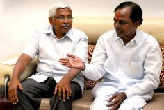 KCR-baiters look to Kodanda Read complete story click here http://www.thehansindia.com/posts/index/2015-05-15/KCR-baiters-look-to-Kodanda-151040