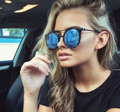 Quay Australia sunglasses #sunglasses #shades #fashion #streetstyle #bloggers #models #topmodels #gafas #gafasdesol #lunettesdesoleil #occhialidasole