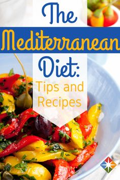 Discover the benefits of a Mediterranean diet for overall better health. We have tips and recipes to get you started on this healthy venture.