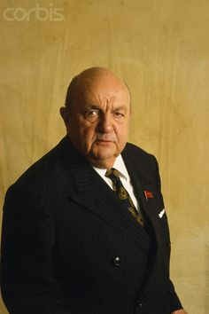 French Actor Bernard Blier