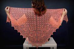 Ravelry: Lotus Flower pattern by Po Lena