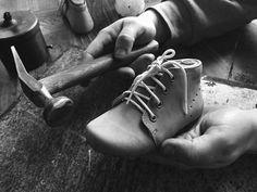 Handmade Designer Baby Shoes. Designed and produced by HUGOTTI. www.hugotti.com